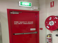 Emergency Lighting & Maintenance