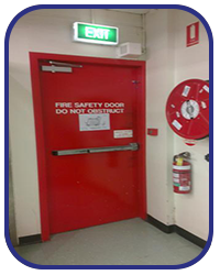 …and introducing our new Fire Alarm Testing and Emergency Lighting Maintenance Department